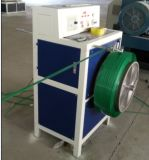 PP/Pet Plastic Strapping Band Extrusion Machine Line