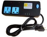 Remote Control GSM Power Strip