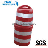 Crash Traffic Road Safety Barrel