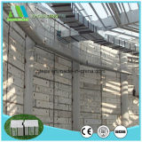 100mm Thermal Insulation Fiber Cement EPS Wall Panel Price