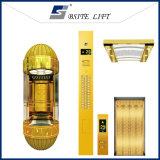 Observation Elevator Home Lift with Good Quality