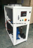 Portable Air Cooled Packaged Water Chiller with Danfoss Scroll Compressor