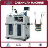 Chinese CNC Full Automatic Miniature Toroidal Coil Winding Machine for Micro Magnet Cores
