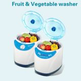 Automatic Ozone Generator Vegetable Washer for Food Sterilizer