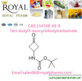 Tert-Butyl3-Oxocyclobutylcarbamate CAS: 154748-49-9 with Purity 99% Made by Manufacturer
