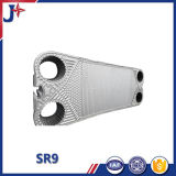 Infrequent Apv Sr9 Ss304/ Ss316L/ Titanium Plate Heat Exchanger Plate with Competitive Price