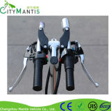 Bicycle Half Aluminum Handlebars 25.4*580mm
