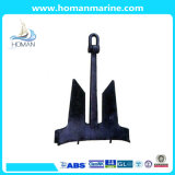 MK3 High Holding Power Stevin Ship Welded Anchor