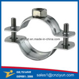 Customized Steel Support Pole Clamps