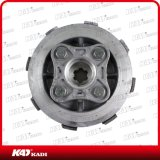 Kadi Motorcycle Spare Parts Motorcycle Clutch Hub Assy for Tvs100