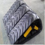 Conquer Special Terrain Rubber Track System280series/Track Assembly