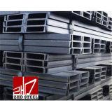 300*85, Hot Rolled U Channel Steel