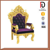 Banquet Chair Antique Furniture King Chair (BR-LC019)