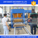QT Series block machine