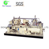 Gas Compressor Used for Mother Station or Standard Station