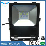 New Black 50W LED Projecteur Floodlight Made by Samsung SMD and Meanwell Driver
