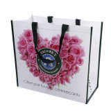 Laminated Shopping Non Woven Bag for Promotional