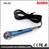 Wire Microphone Handheld Style Microphone High Sensitive Dynamic Karaoke Microphone