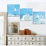 Wholesale High Quality Print Stretched Art Canvas