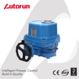 Wenzhou Manufacturer Shutoff Explosion Proof Electric Actuator