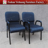 Unfixed Classical Hotel Furniture Church Chair Stackable (YC-G82)