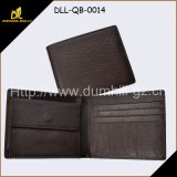 RFID Blocking Leather Men Wallet with Card Holder Wallet