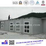 Container House Modular House for Dormitory/Classroom/Office