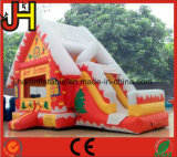 Inflatable Christmas House Decorations for Professionals