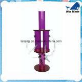 Bw135 Acrylic Hookah Glass Pipes Shisha Hookah