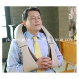 Professional Neck Shoulder Shiatsu Vibration Massage with Heat