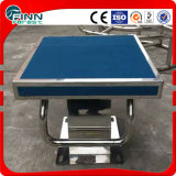 High Class Stainless Steel Swimming Pool One-Step Starting Block