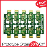 Outstanding Fr4 RoHS PC Board with 20% Cost Saving