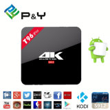 Factory Direct Sale 2g 16GB ROM Ott TV Box T96 PRO Android Set Top Box