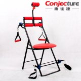 Easy Body Shaper Foldable Sit-up Chair for Home Gym