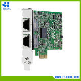 615732-B21 1GB 2-Port 332t Network Card for HP