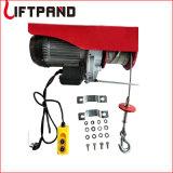 127V 60Hz/220V 50Hz Electric Winch Hoisting Machine Winch