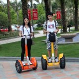 2 Wheel Electric Bicycle Stand up Motor Scooter Self Balance Dirt Bike