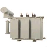 off-Circuit Tap Changing 35-38.5kv Distribution Trannformer