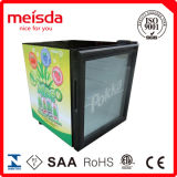 CE, RoHS, ETL, CETL Showcase Refrigerator Glass Door