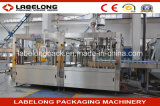 Full Automatic Glass Bottle Apple/Grape/Cherry Juice Beverage Filling Equipment