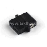 Shenzhen Made and Competitive Price MTRJ Fiber Optic Adapter