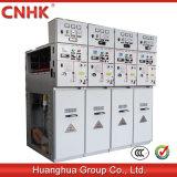 10~24kv Sf6 Gas Insulated Switchgear