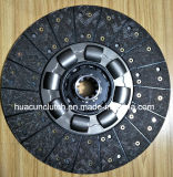 Factory Supply Clutch Disc 430gvz Clutch Driven Disc Clutch Plate 1861988034 for Benz Truck