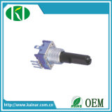 Good Quality 12mm Rotary Encoder with Insulated Shaft
