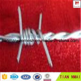 Best Price Hot Dipped Galvanized Barbed Iron Wire