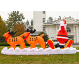 Inflatable Xmas Party Garden Decoration Display