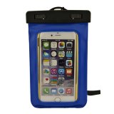 Waterproof Underwater Case Cover Bag for Mobile Phone