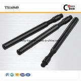 China Manufacturer Fabrication High Quality CNC Machining Hollow Metal Rods