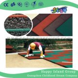 Rubber Mat Playground Flooring Safety Mat Rubber Tile with En1171 En1177 (M11-12401)