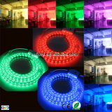 RGB Strip LED 110V SMD5050 Price List Light Changing 60LEDs